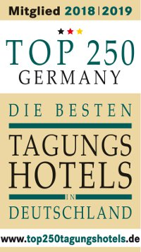 TOP250 Tagungshotels, Bild 1/1